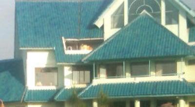 Photo of Pool Banjar Wijaya Club house at Banjar Wijaya, Tangerang, Indonesia