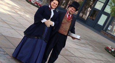 Photo of Theater The Riverside Dickens Festival at Riverside, CA 92501, United States