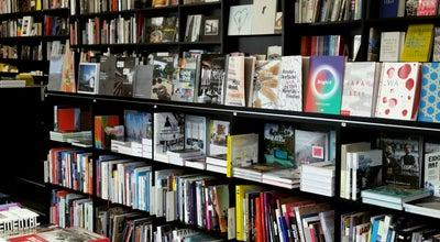 Photo of Bookstore Buchhandlung Walther König at Grabbeplatz 4, Düsseldorf 40213, Germany