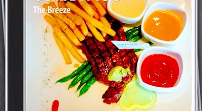 Photo of Steakhouse Osaka Moo at The Breeze, Tangerang, Banten, Indonesia