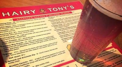 Photo of Bar Hairy Tony's at 102 Main St, Cortland, NY 13045, United States