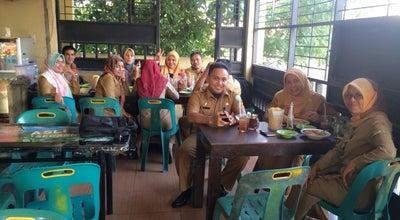 Photo of Ramen / Noodle House Mie Ayah Li at Jl. Syiah Kuala, Lamdingin., Banda Aceh, Indonesia