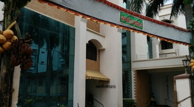Photo of Hotel Hotel Udupi International at Opp Vadasery Bus Stand, Nagercoil 629001, India