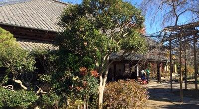 Photo of Temple 慶龍寺 泉子育観音 at 泉2348, つくば市, Japan