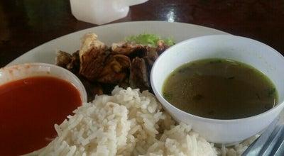 Photo of Asian Restaurant Cubarasa Masakan Along at Jalan Kulai, Malaysia