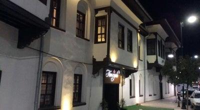Photo of Breakfast Spot Hanzade Cafe & Kahvaltı Salonu at Beskonaklar Sinema Caddesi, Malatya, Turkey