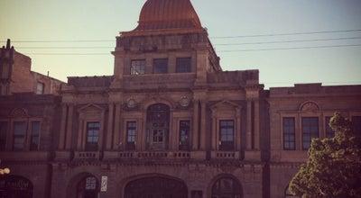 Photo of Art Gallery Teatro García Carrillo at Aldama Y Allende, Saltillo, Mexico
