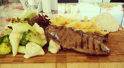 Photo of French Restaurant François Restaurant & Cafe at Kültür Mah 43014 Sok Camlibel, Mersin 33010, Turkey