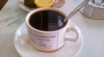 Photo of Coffee Shop Warkop Nikmat at Jl. Sejahtera, Singkawang, Indonesia