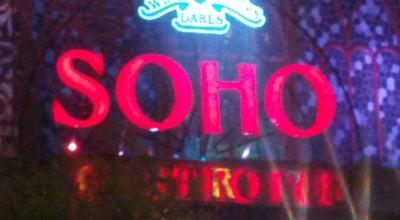 Photo of Pub SOHO Gastro Pub at Precinct 10, Tanjung Tokong 10470, Malaysia