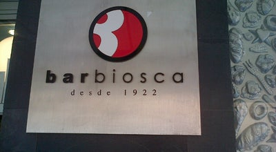 Photo of Cafe Bar Biosca at Denia 46, Valencia 46006, Spain