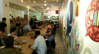 Photo of Mexican Restaurant Lalo! at Zacatecas 173, Mexico City 06700, Mexico