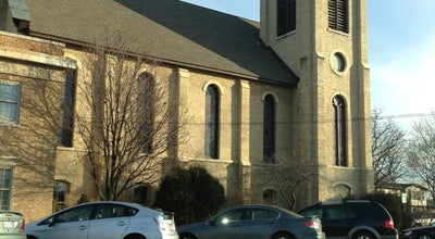 Photo of Church United Methodist Church Of Geneva at 211 Hamilton St, Geneva, IL 60134, United States