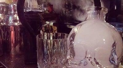 Photo of Cocktail Bar 8millimetri at Via Del Moro 8, Rome 00153, Italy