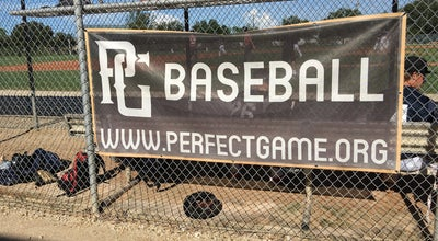 Photo of Baseball Field 5 Plex - Former Red Sox Training Site at Fort Myers, FL, United States