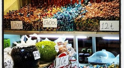 Photo of Candy Store Helvanın Mucidi Hacı Ahmet Şahin at Turkey
