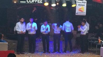 Photo of Hookah Bar Mr.Black Nargile & Kahve Dükkanı at Kazım Karabekir Caddesi, Konya 42040, Turkey