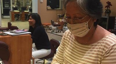 Photo of Spa Nail Art And Spa at 11130 Kingston Pike, Knoxville, TN 37922, United States