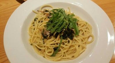 Photo of Italian Restaurant モダンパスタ 狭山店 at 狭山43-25, 狭山市 350-1334, Japan