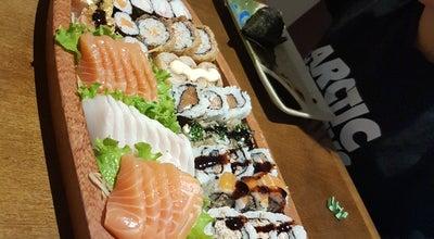 Photo of Japanese Restaurant Makoto at R. Graciosa, 155, Diadema 09910-660, Brazil