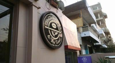 Photo of Coffee Shop The Coffee Bean & Tea Leaf at 106 El Hegaz St., Heliopolis, Egypt