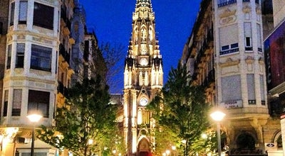 Photo of Church Catedral del Buen Pastor at Plaza Del Buen Pastor S/n, Donostia-San Sebastián 20006, Spain