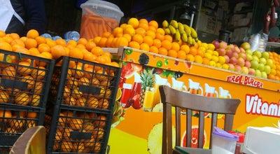 Photo of Juice Bar Vitamin bar at Turkey