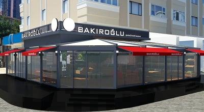 Photo of Breakfast Spot Bakıroğlu Gurme at Ali Nihat Tarlan Cad. Bostanci, istanbul, Turkey