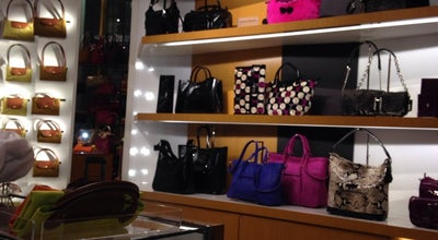 Photo of Miscellaneous Shop Longchamp at 713 Madison Ave, New York, NY 10065, United States