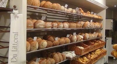 Photo of Bakery Bakkerij Du Littoral at Zeelaan 235, Koksijde 8670, Belgium