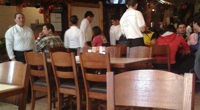 Photo of Mexican Restaurant Barbacoa El Paisano at Rabaul 404, Azcapotzalco, Ciudad de México, DF, Mexico