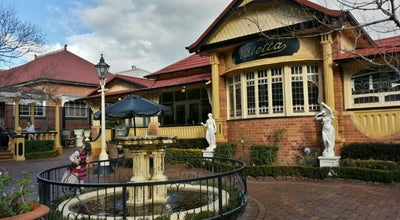 Photo of Cafe Parkhouse Cafe at 92 Margaret St, Toowoomba, QL 4350, Australia