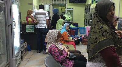 Photo of Laundromat Air Terjun Laundry at Pt 520, kota bharu 15050, Malaysia