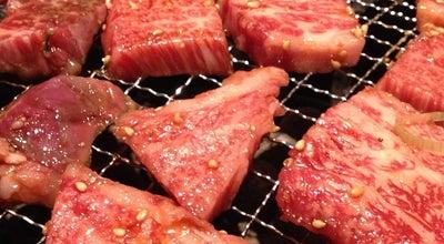 Photo of BBQ Joint たらふく 鈴鹿中央通り店 at 西条町東澤430-1, 鈴鹿市 513-0808, Japan