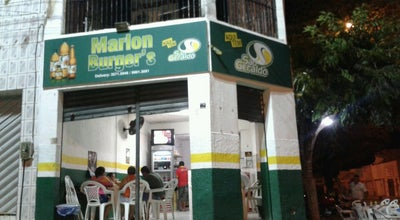 Photo of Burger Joint Marlon Burger's at Pç. Cel. José P. Da Silva, Juazeiro do Norte, Brazil
