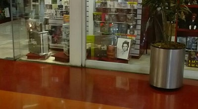 Photo of Bookstore Libreria  Parthenon at Plaza Aragón, Mexico