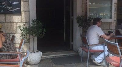 Photo of Coffee Shop Amfora - Mediterranean Grill & Pasta at Obala Stjepana Radica 26, Dubrovnik 20000, Croatia