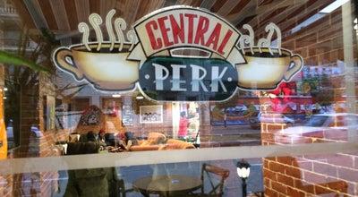 Photo of Cafe Central Perk at Gomhuria St - El Masryeen Tower, Būr Fu'ād, Egypt