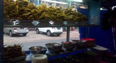 Photo of Fried Chicken Joint Ayam Bakar Fina Khas Solo at Jl. Kangkung, Bandar Lampung, Indonesia