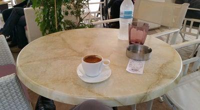 Photo of Cafe Igloo at Ag. Petrou Square, Άργος 212 00, Greece