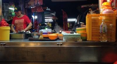 Photo of Food Truck Pasar Malam Taman Kok Doh (Friday) at Tmn Kok Doh, Segambut, Kuala Lumpur 51200, Malaysia