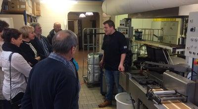 Photo of Tea Room Gebackerij Van Den Berg at Lange Groenendaal 32, Gouda 2801, Netherlands