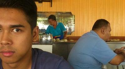 Photo of Breakfast Spot Kedai Makan Azaman Awang at Kerteh,, Kemaman, Malaysia