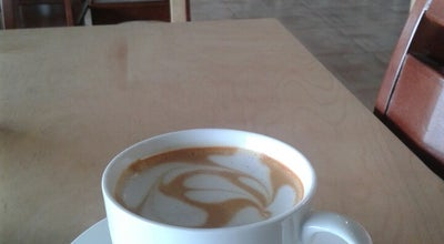 Photo of Cafe Green Coffee Club at 57/1-2, สมุทรสาคร 74000, Thailand