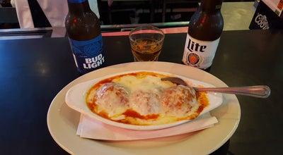 Photo of Bar Big Tony's Pizza Tavern at 1705 W University Dr #118, McKinney, TX 75069, United States