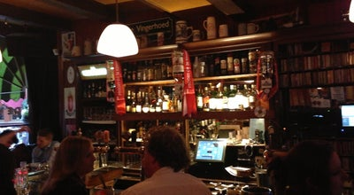 Photo of Pub De Vingerhoed at Donkere Gaard 11, Utrecht 3511KV, Netherlands