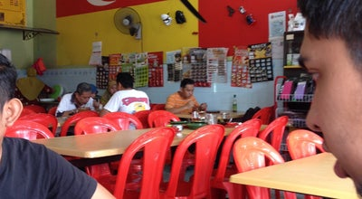 Photo of Asian Restaurant Restoran Adik Abang at No. 14, Sepang 43900, Malaysia