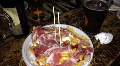 Photo of Beer Garden London Tavern at Via Longitudinale, 33, Pellaro 89134, Italy