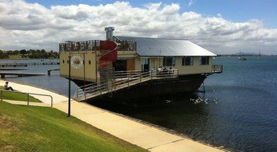 Photo of Fish and Chips Shop The Geelong Boat House at 50 Western Foreshore Rd, Geelong, VI 3220, Australia