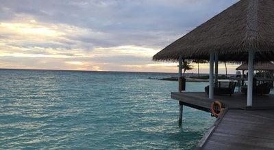 Photo of Resort Maalifushi by COMO at Maldives